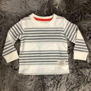 Toughskins | Infant Boy's Long Sleeve Shirt
